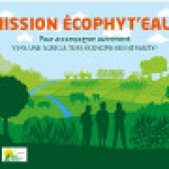 Mission Ecophyt'eau : Outil de co-conception de systèmes de cultures économes en intrants