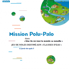 Mission Polu Palo