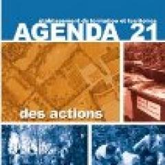 Agenda 21 : des actions (DVD)